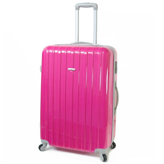 dc6bf4b81 El mejor equipaje para viajar: Probamos 8 maletas hasta su ...