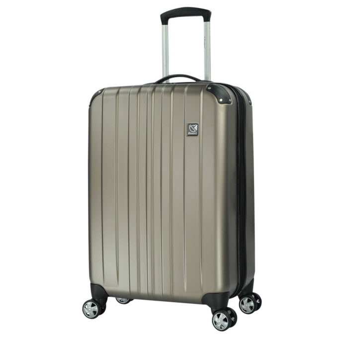 f6567ddec El mejor equipaje para viajar: Probamos 8 maletas hasta su ...
