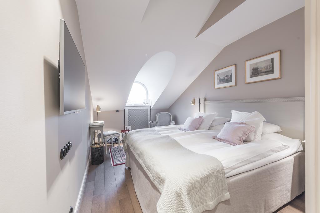 Habitación doble Hotel Kundsträdgården