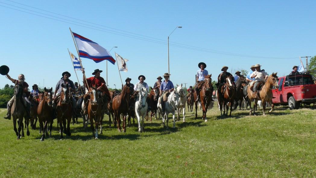 redota en Uruguay