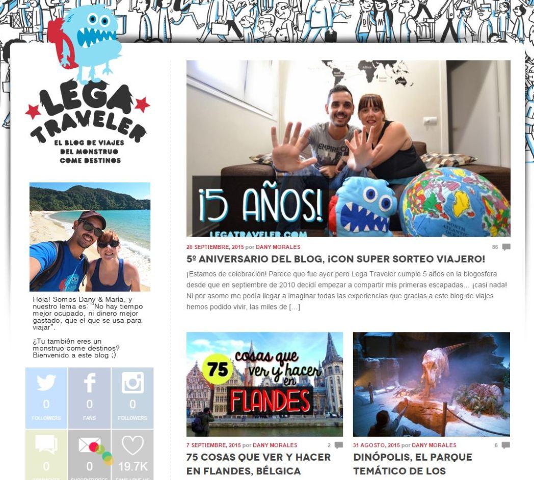 blog legatraveler