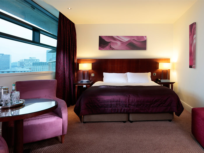 hotel macdonald manchester