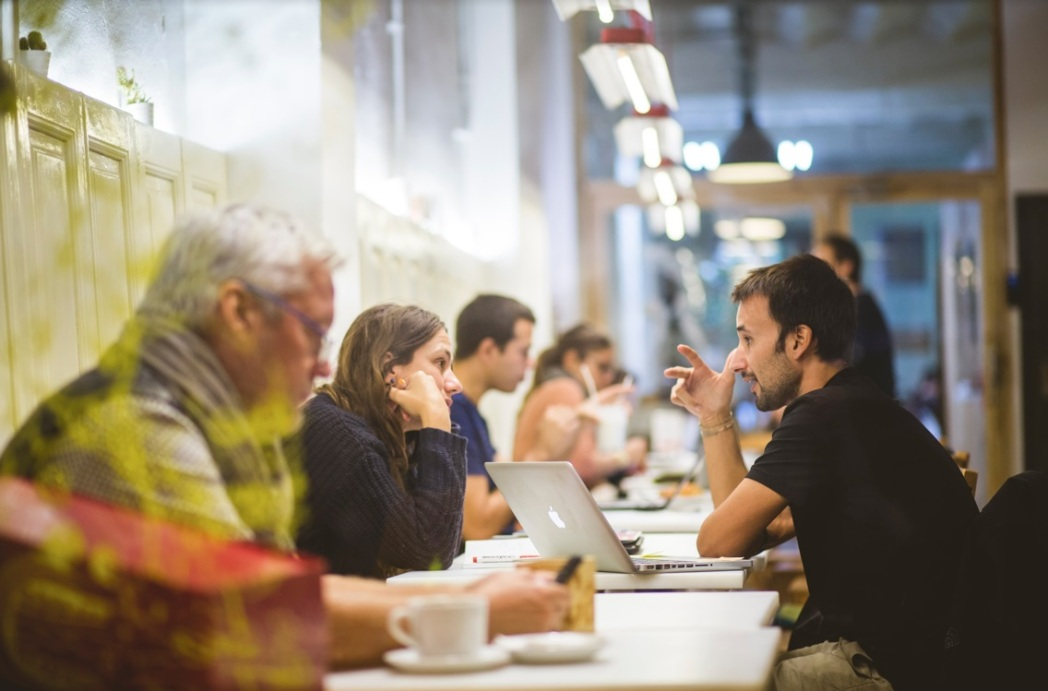 coworking makers of barcelona