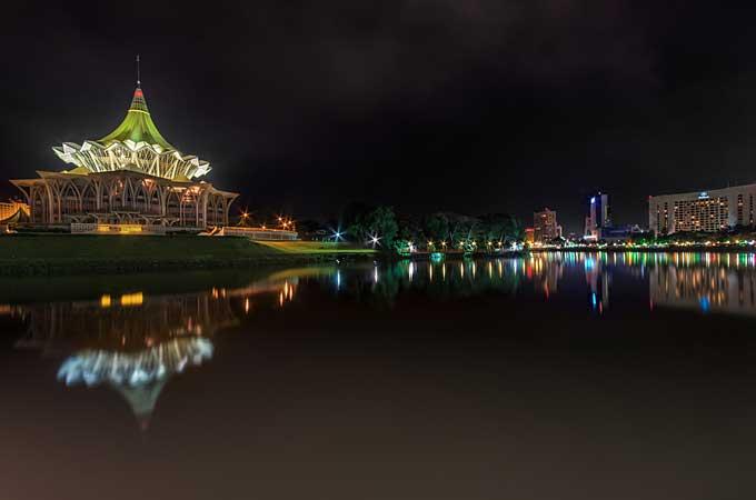 Malaysia Kuching