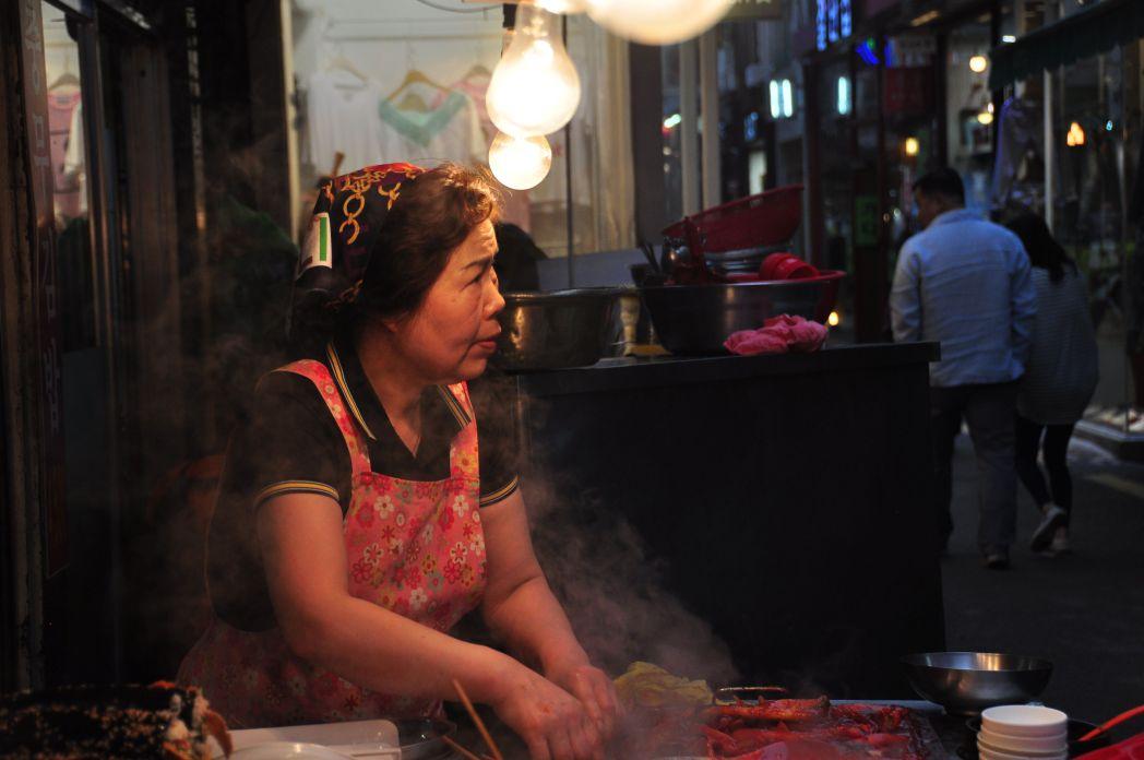 mercado jagalchi foto de kris por el mundo