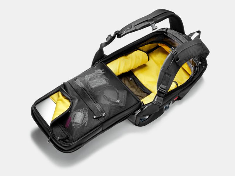 100% de garantía de satisfacción alta moda comprar baratas Cómo elegir una mochila de equipaje de mano | Skyscanner ...