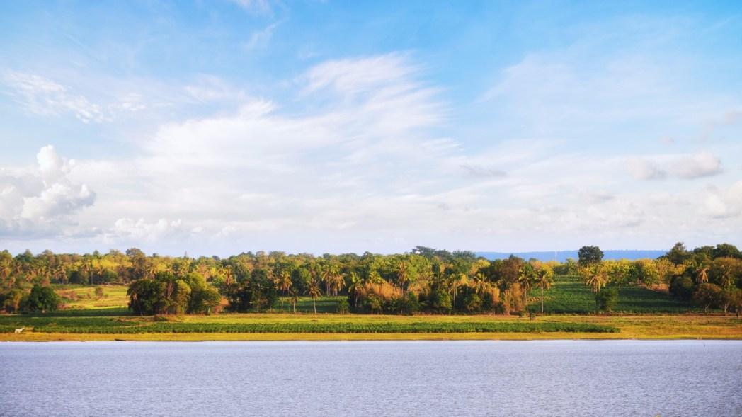 polder en holanda
