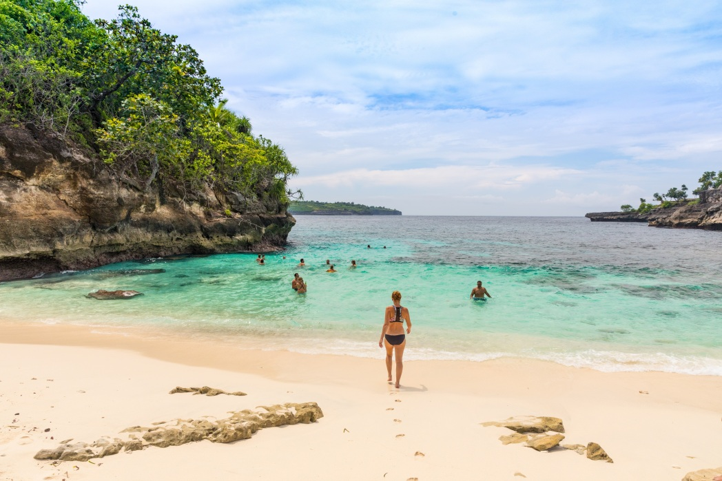 Islas Nusa en Bali