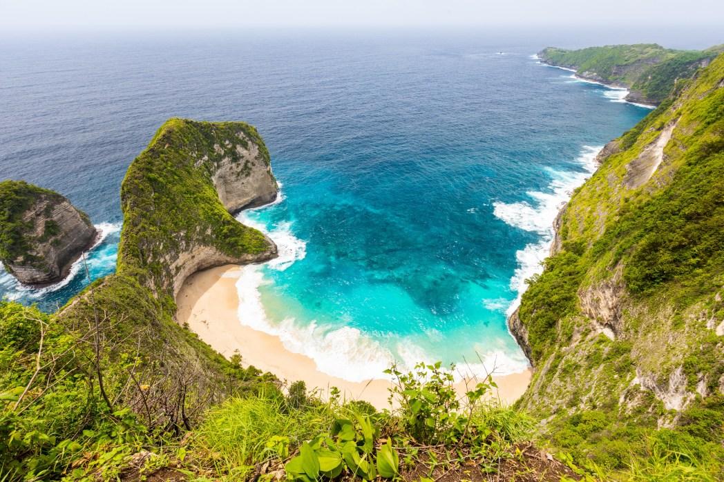 Islas Nusa, en Bali