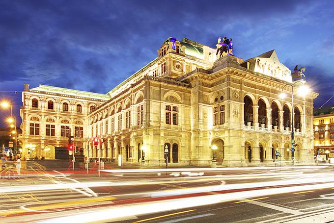 Entradas de pie están disponibles cada día para la Ópera Nacional