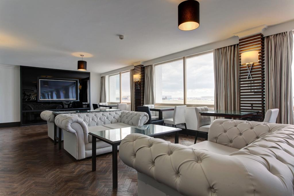 Reinaissance London Heathrow Hotel
