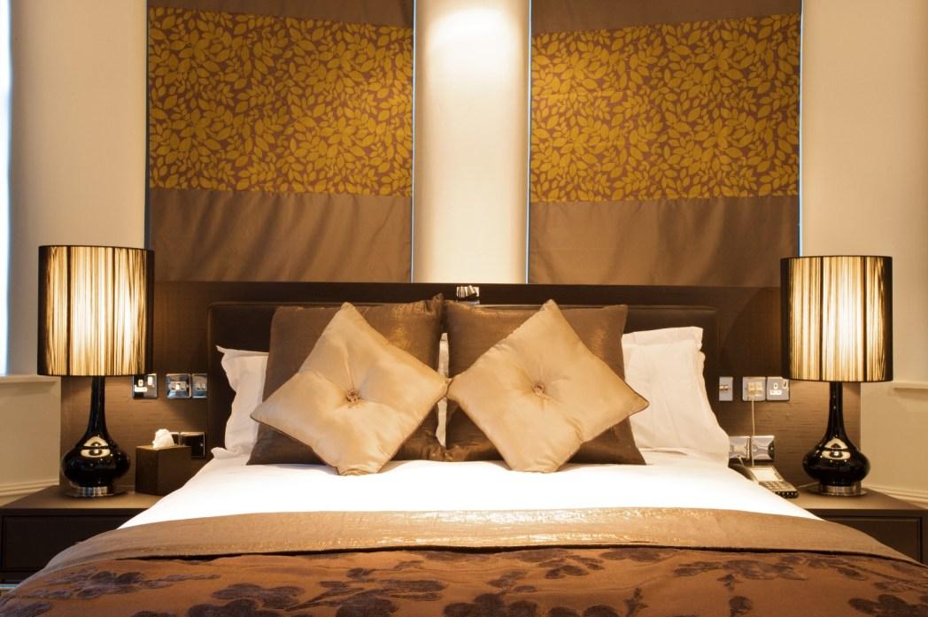 habitacion hotel roomzzz manchester