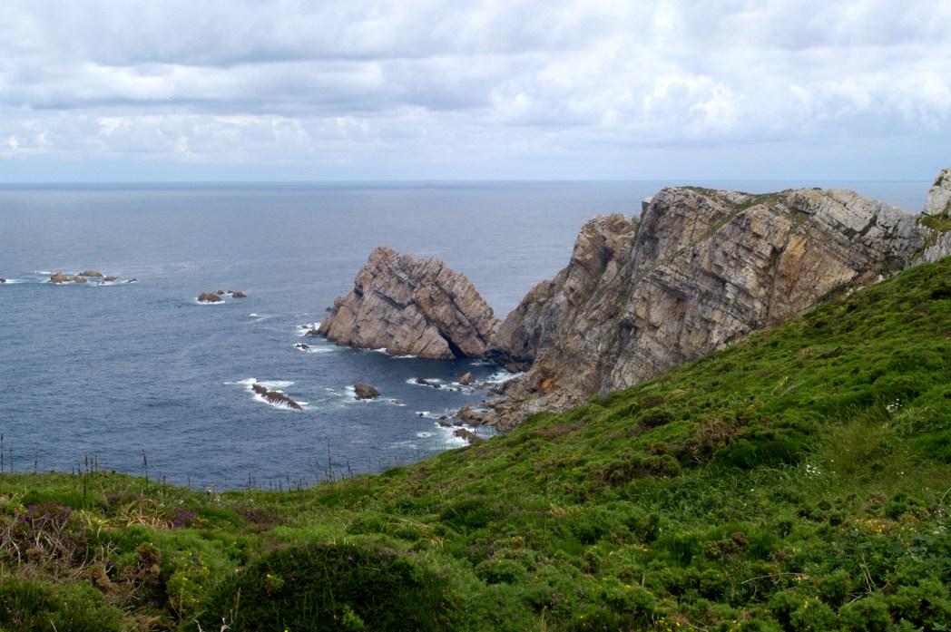 Cabo de Peñas, Asturias
