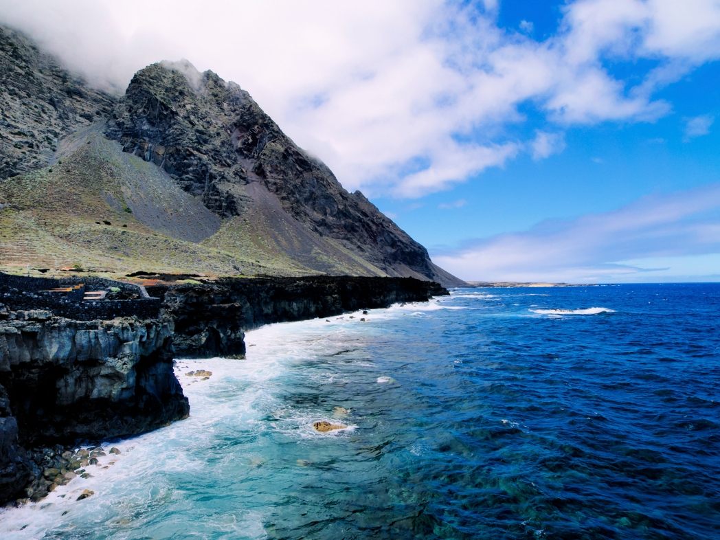 isla del hierro