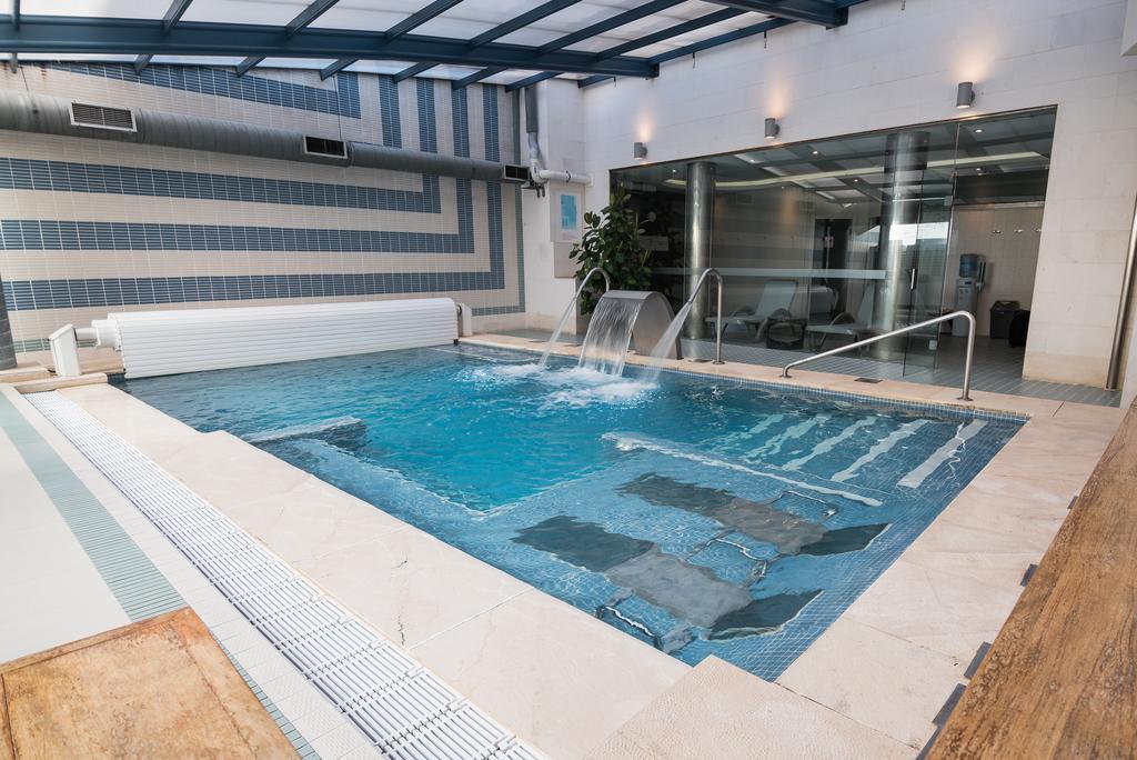 _Spa_ del Hotel Spa París