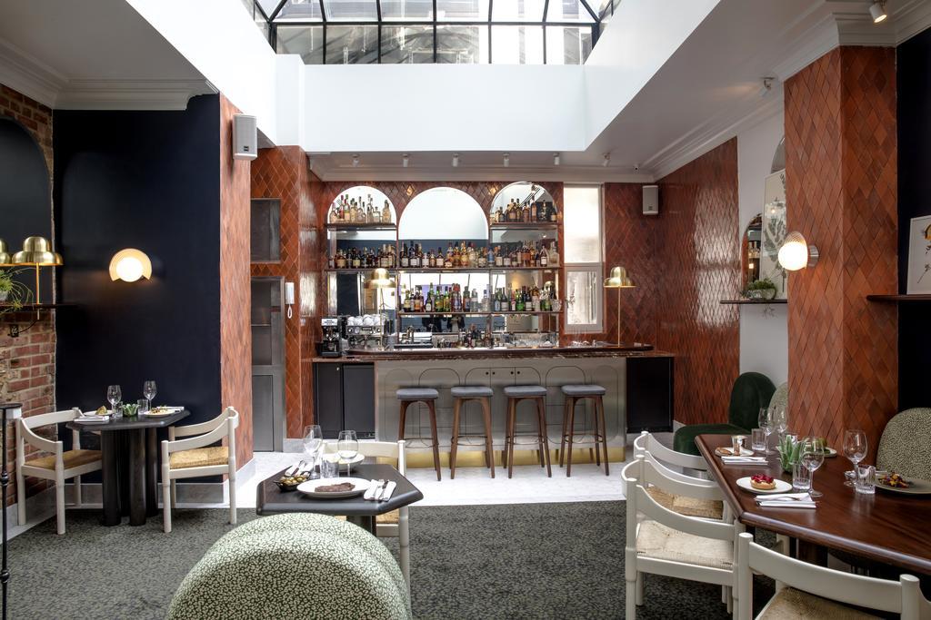 Bar The Henrietta Hotel