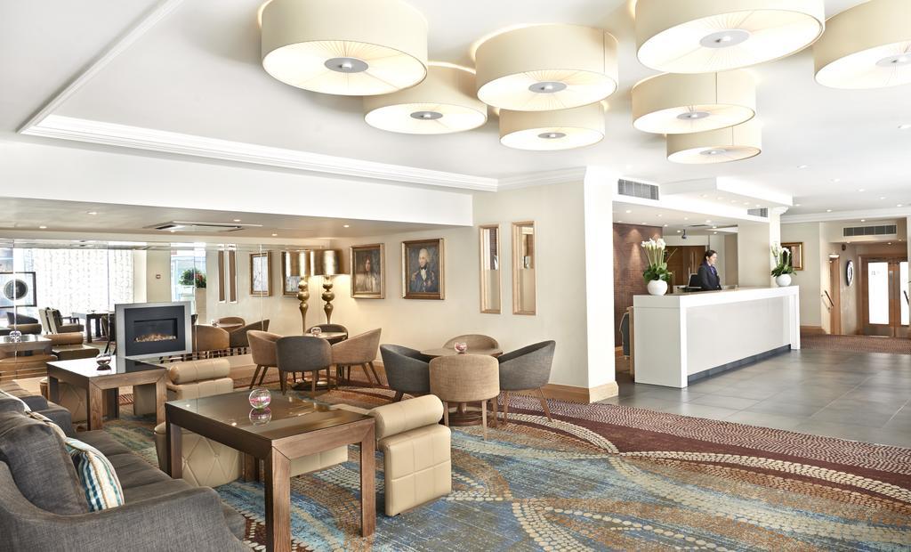 Lounge Royal Trafalgar Hotel