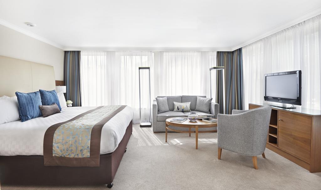 Habitación doble Royal Trafalgar Hotel