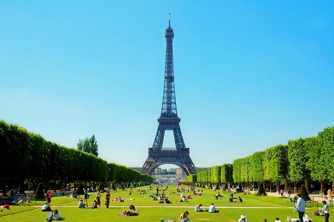 A dónde ir en Semana Santa: Paris