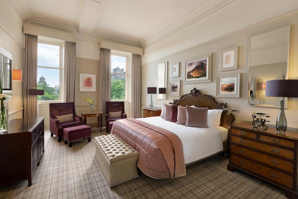 Waldorf Astoria Edinburgh-The Caledonian